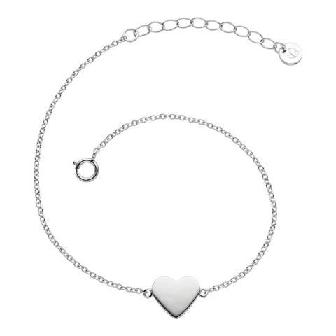 Clara Copenhagen Bracelet Sterling Silver