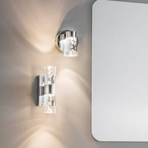 Endon Lighting Rocco Wall Light