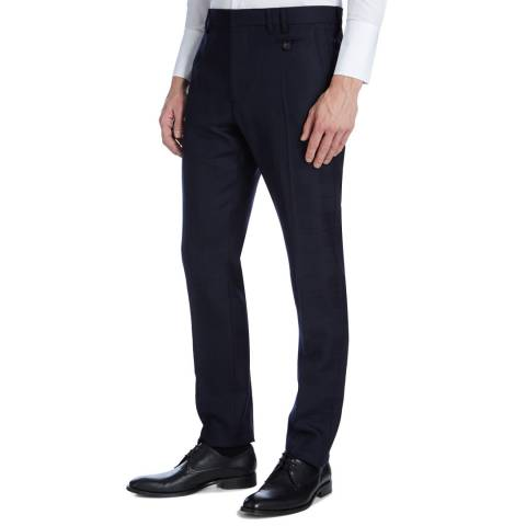 Vivienne Westwood Navy Classic Trousers