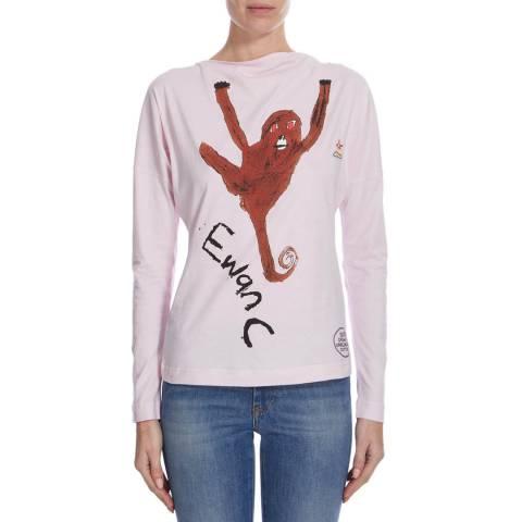 Vivienne Westwood LONG SLEEVE T-SHIRT
