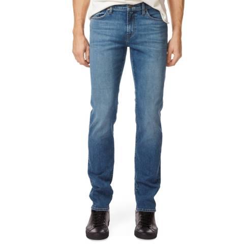 J Brand Blue Tyler Slim Stretch Jeans