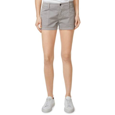 J Brand Slate Brona Cargo Shorts