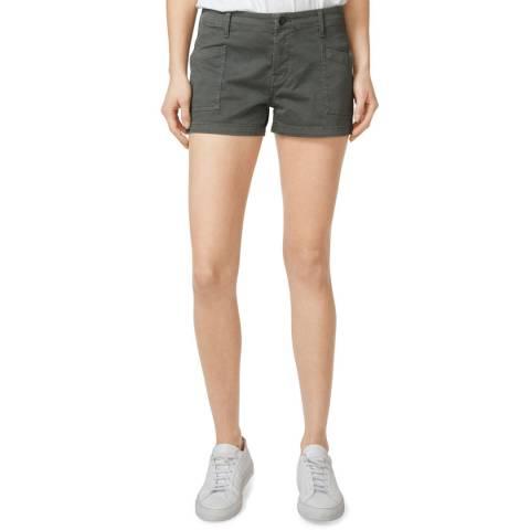 J Brand Granite Brona Cargo Shorts