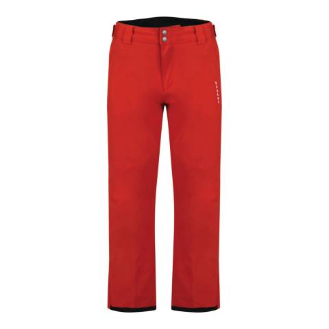 Dare2B Red Certify II Ski Pants