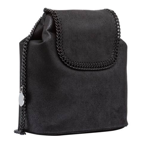 Stella McCartney Black Stella McCartney Falabella Backpack