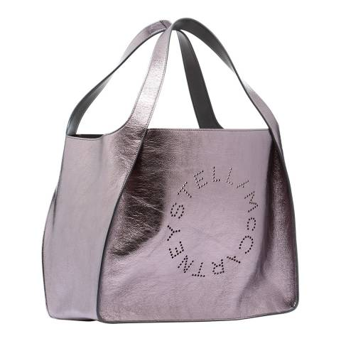 Stella McCartney Ruthenium Stella McCartney Tote Bag