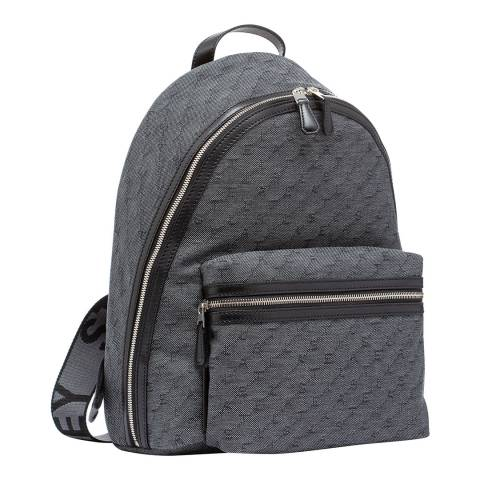 Stella McCartney Black/Grey Stella McCartney Backpack