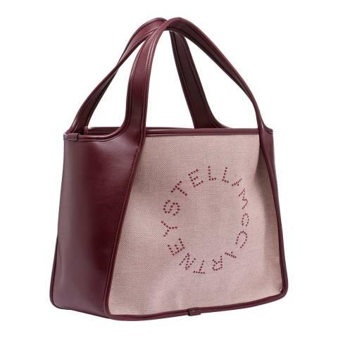 Stella McCartney Rose Stella McCartney Tote Bag
