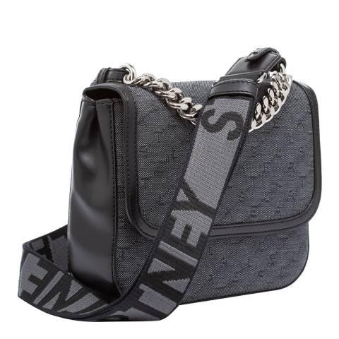 Stella McCartney Black/Grey Stella McCartney Handbag
