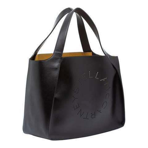 Stella McCartney Black Stella McCartney Tote Bag