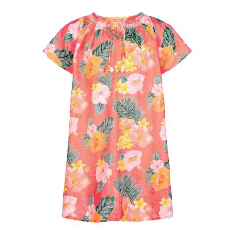 Sunuva Girls Aloha Kaftan Dress