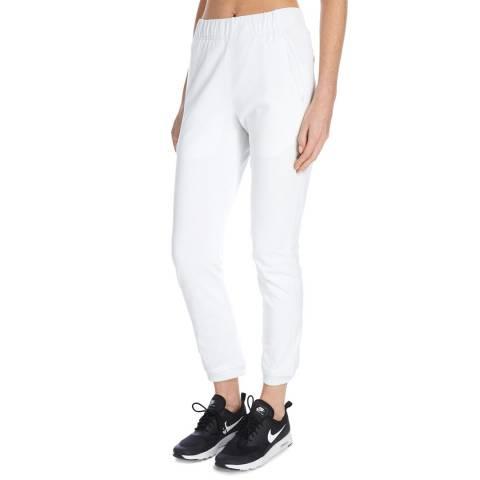 adidas Y-3 White Elegant Pant
