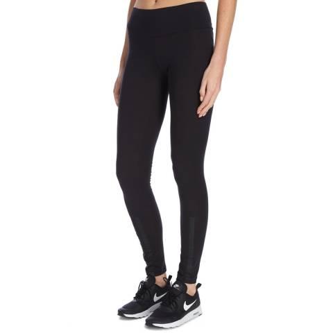 adidas Y-3 Black Jersey Legging