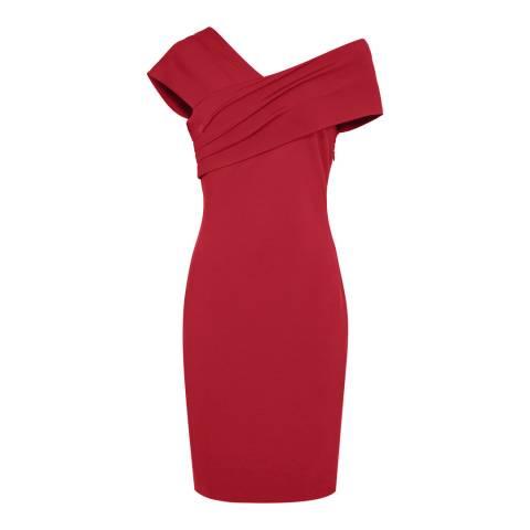 Reiss Berry Cristiana Woven Dress