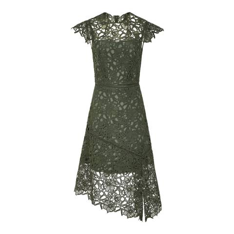 Reiss Ivy Ivana Lace Dress