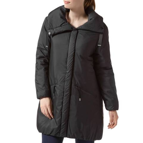 Craghoppers Charcoal Feather Jacket