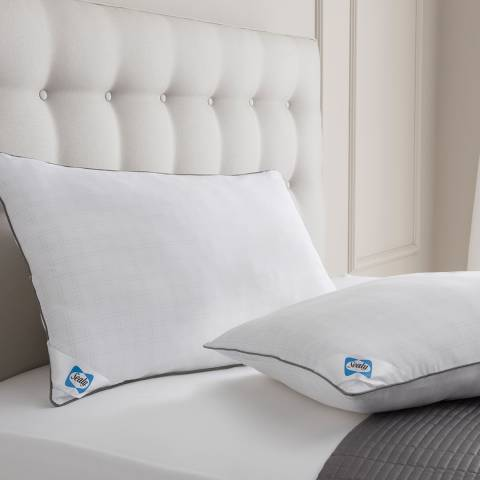 Sealy Select Balance Pair of Pillows