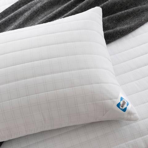 Sealy Select Balance Pair of Pillow Protectors