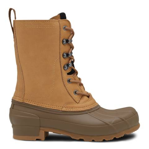 Hunter Brown Original Insulated Pac Boots