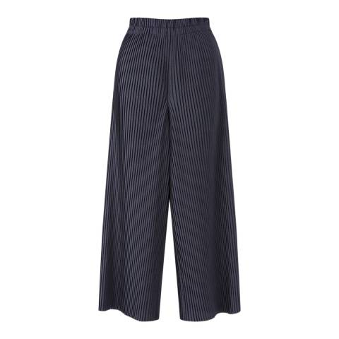 Jigsaw Rock Engineered Pleat Trousers