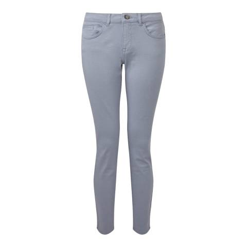 Jigsaw Blue Richmond Stretch Jeans