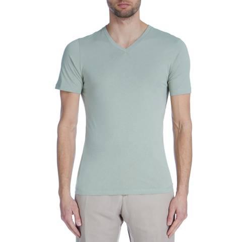 Reiss Sage South V Neck T-Shirt