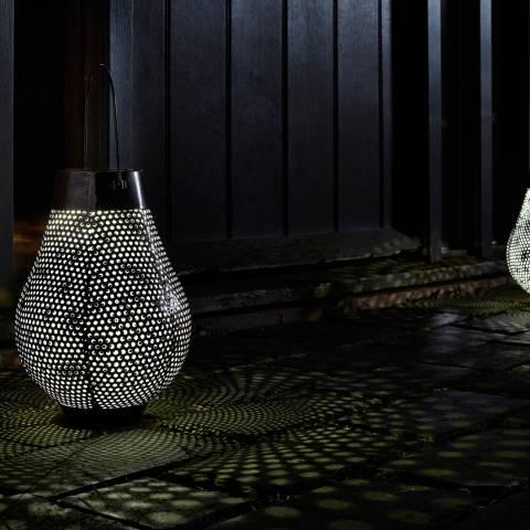 Smart Solar Aswan Garden Light