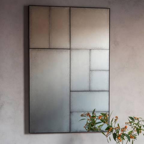 Gallery Broadheath Antique Mirror 81x122cm