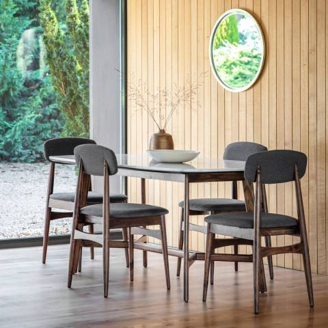 Gallery Barcelona Dining Table