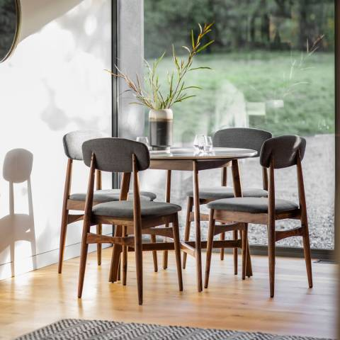 Gallery Barcelona Dining Table Round