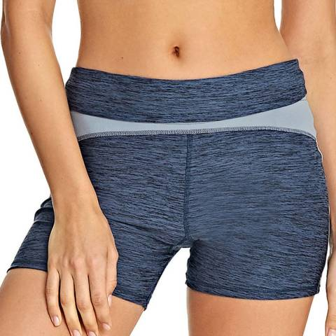 Freya Total Eclipse Reflective Speed Short