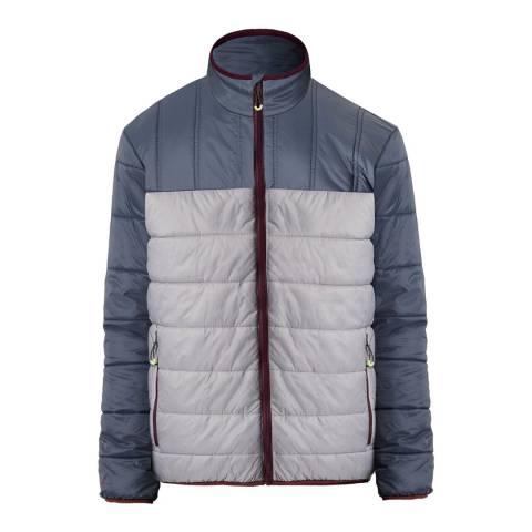 Regatta Grey Icebound IV Jacket