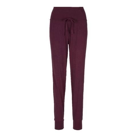 LingaDore Crushed Berry Hush/Fizz Berry Long Pants