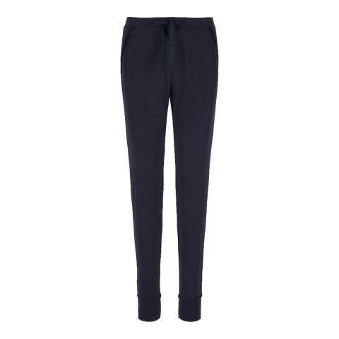 LingaDore Dark Blue Moonlight Long Pants
