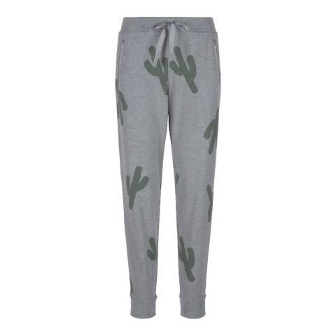 LingaDore Green Cactus Long Pants