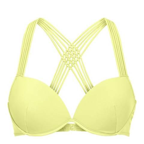 LingaDore Radiance Sunrise Halterneck Bikini Set