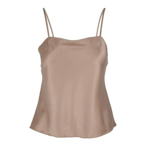 LingaDore Brown Dolce Latte Top