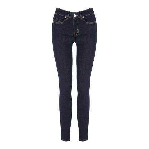 Oasis Indigo Cherry Premium Skinny Jeans