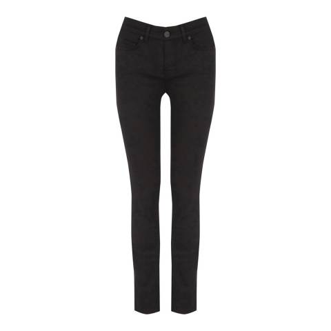 Oasis Black Cherry Premium Stay Skinny Jeans