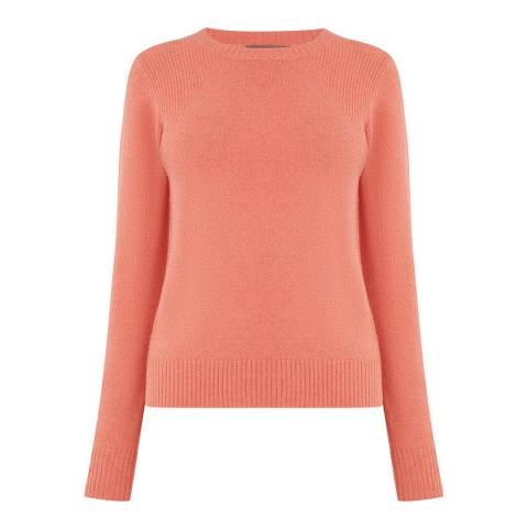 Oasis Coral Alexa Perfect Jumper