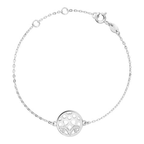 Links of London Silver Timeless Bracelet