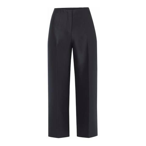 Outline Black Bricklane Trousers
