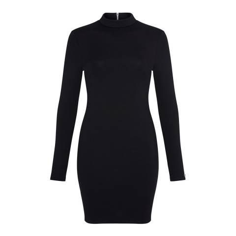 Outline Black Brook Street Dress