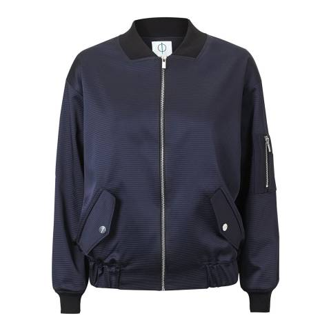 Outline Navy Shoreditch Jacket