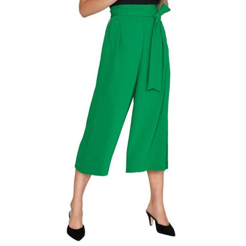 Outline Green Clarendale Culottes