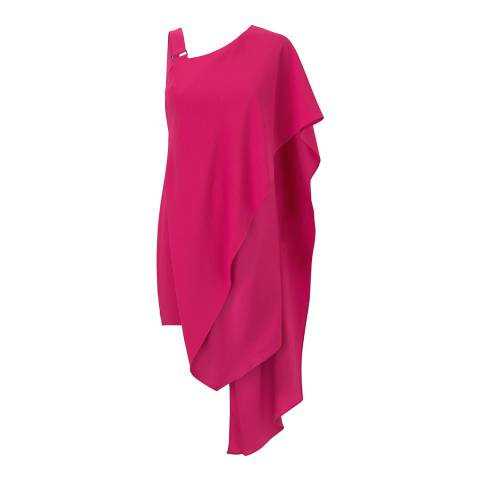 Outline Pink Sidney Dress