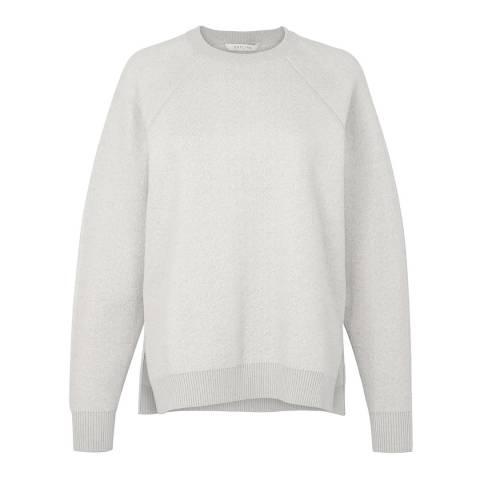 Outline Grey Soho Sweatshirt