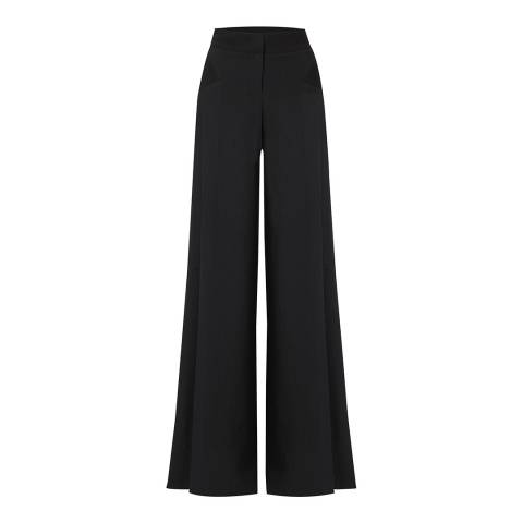 Outline Black District Trousers