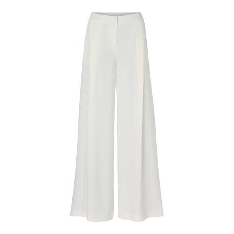 Outline Ivory District Trousers