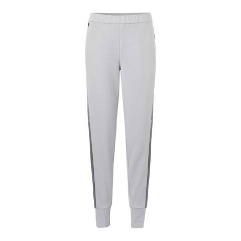 Outline Grey Eden Luxe Joggers